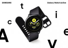 三星Galaxy Watch Activ